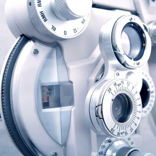 Actualización Optometría